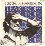 George Harrison - Teardrops / Save The World