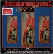 George Jones - The King Of Country Music