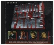 George Jones, Jerry Lee Lewis a.o. - Country Hall Of Fame