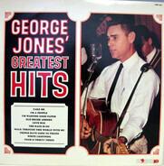 George Jones - Greatest Hits