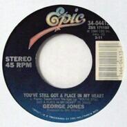 George Jones - You've Still Got a Place in My Heart