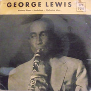 George Lewis - West End Blues