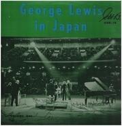 George Lewis - George Lewis In Japan Volume One
