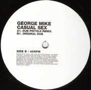 George Mike - Casual Sex