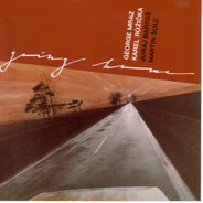 George Mraz & Karel Růžička - Going Home