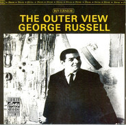 George Russell , The George Russell Sextet - The Outer View