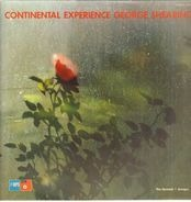 George Shearing , George Shearing Quintet + Amigos - Continental Experience