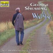 George Shearing / Neil Swainson / Grady Tate - Walkin'