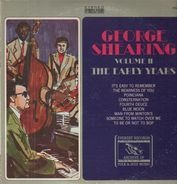 George Shearing - Volume 2 The Early Years