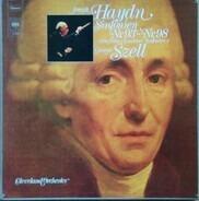 Joseph Haydn/ George Szell, The Cleveland Orchestra - Sinfonien Nr. 93 - Nr. 98 - Die frühen Londoner Sinfonien