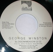 George Winston - Blossom / Meadow