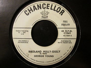 George Young - Birdland Hully-Gully / Marie