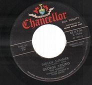 George Young - Indian Summer / Autumn Lovers