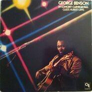 George Benson - In Concert - Carnegie Hall