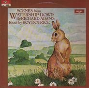 George Butterworth - Scenes From Watership Down