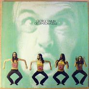 George Carlin - Occupation: Foole