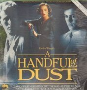 George Fenton - A Handful Of Dust (Original Motion Picture Soundtrack)