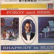 George Gershwin - George Gershwin's Porgy And Bess, Rhapsody In Blue
