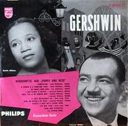 Gershwin - Porgy and Bess