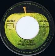George Harrison - Bangladesh / Deep Blue