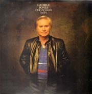 George Jones - One Woman Man