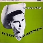 George Jones - White Lightnin'