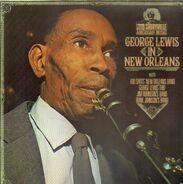 George Lewis - In New Orleans