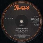 George McCrae - Rock Your Baby (Frankfurt Mix)