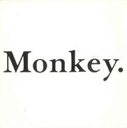 George Michael - Monkey
