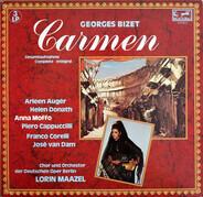 Georges Bizet - Carmen - Gesamtaufnahme, Complete, Intégral