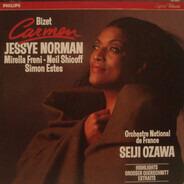 Georges Bizet , Grace Bumbry , Jon Vickers , Mirella Freni , Kostas Paskalis , Orchestre National D - Carmen (Highlights)
