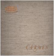 Georges Bizet - Carmen