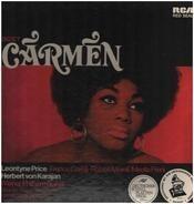 Georges Bizet / Leontyne Price / Franco Corelli - Carmen