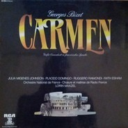 Bizet (Maazel) - Carmen