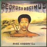 Georges Decimus Avec Kassav' - Georges Decimus Avec Kassav' Cie