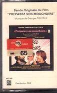 Georges Delerue - Préparez Vos Mouchoirs (Bande Originale Du Film)