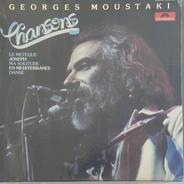 Georges Moustaki - Chansons