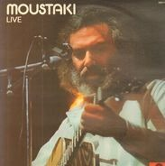 Georges Moustaki - Live