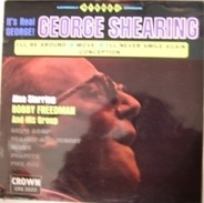 George Shearing - It's Real George