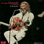 Georges Moustaki - In Concert 'Je Suis Un Autre'