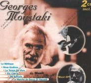 Georges Moustaki - 'Live' / 'Best of'