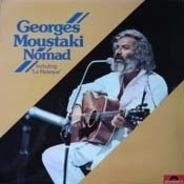 Georges Moustaki - Nomad
