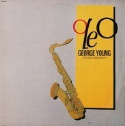 George Young - Oleo