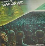 Georgia Anne Muldrow & Declaime - Heaven Or Hell EP