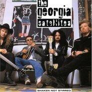 Georgia Satellites - Shaken Not Stirred