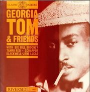 Georgia Tom - Georgia Tom & Friends