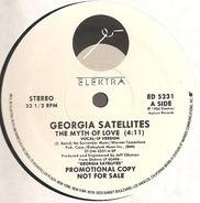 Georgia Satellites - The Myth Of Love