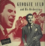 Georgie Auld - Big Band Jazz 1945-1946