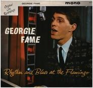 Georgie Fame - Rhythm and Blues at the Flamingo