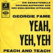 Georgie Fame - Yeah, Yeh, Yeh
